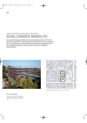 Architektur z rich 1 for 03 architekten