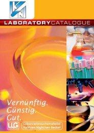 1. Laborverbrauchsmaterial - Koch-Nagy.de