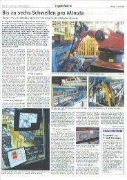 Bericht Thyssen Krupp 06.2009 (.pdf) - Kock Werkzeugtechnik