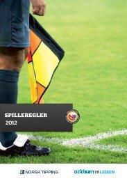 Spilleregler_2012