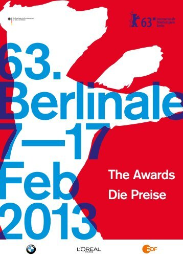 63_Berlinale_Preisliste