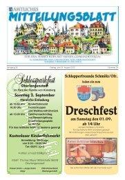 Ausgabe Nr. 35 / 2012 - Markt Küps