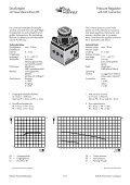 Druckregler Pressure Regulator - Kuhnke - Page 7