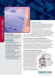LASERLINE L7032 - Futureprint Gmbh