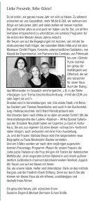 Veranstaltungsprogramm - Kulturhaus Loschwitz - Seite 3