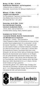 Veranstaltungsprogramm - Kulturhaus Loschwitz - Seite 5