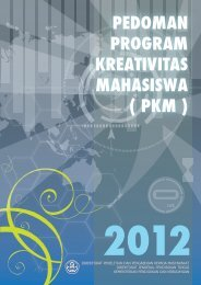 Pedoman-PKM-2012