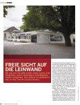 FREIE SICHT AUF DIE LEINWAND - Frei + Saarinen - Seite 2