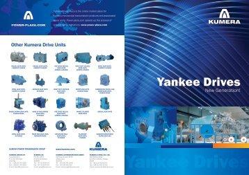 Yankee Drives