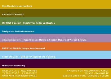 Programm 2008, PDF 400 kb