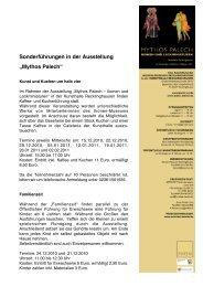 Führungsprogramm zur Ausstellung (pdf: 688 kb) - Kunsthalle ...