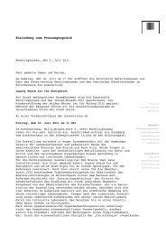 Pressemitteilung - Kunsthalle Recklinghausen