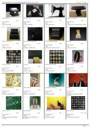 Die komplette Ausstellungsliste als pdf - Kunsthalle Recklinghausen