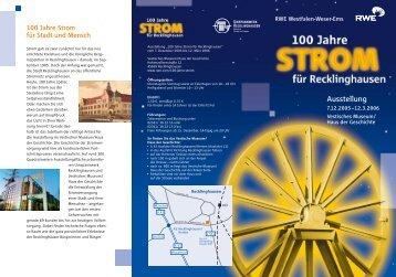 Flyer zur Ausstellung als pdf-Datei