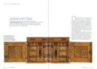 Starnberger Seemagazin 2011 - Kunstkammer Georg Laue