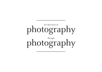 photography photography - KunstNET Österreich