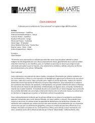 Coca Colonized Catalogue - translation to Spanish (FINAL COPY ...