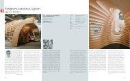 Lignum Pavilion - Frei + Saarinen