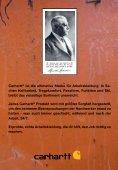 Katalog Carhartt - Page 5