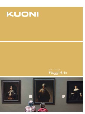 Viaggi Arte