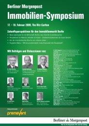 PE Immobilien-Symposium Berlin.indd - KUPSCH