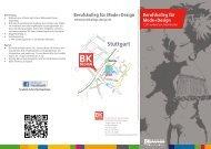 Unser aktueller Flyer als PDF. - Kolping Bildungswerk