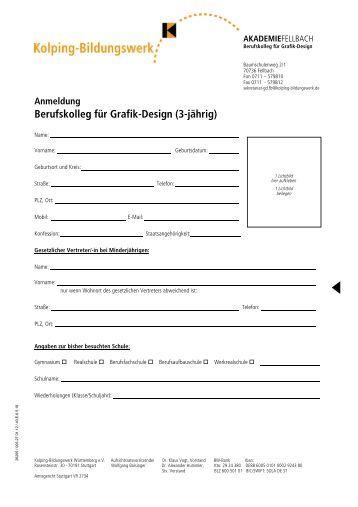 Berufskolleg grafik und design johannes gutenberg schule for Berufskolleg grafik design