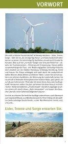 Eider / Treene / Sorge Flusslandschaft Download - Kurs Kappeln - Seite 3