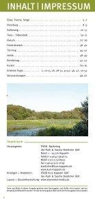 Eider / Treene / Sorge Flusslandschaft Download - Kurs Kappeln - Seite 4