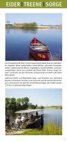 Eider / Treene / Sorge Flusslandschaft Download - Kurs Kappeln - Seite 5