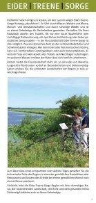 Eider / Treene / Sorge Flusslandschaft Download - Kurs Kappeln - Seite 7