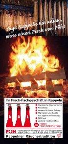 Tourist Gastro Führer 2011 - Kurs Kappeln - Seite 6
