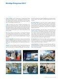 Geschäftsbericht 2010 - Komax Group - Page 7