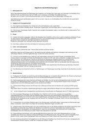 AGB zum Herunterladen - Modellbau Kurz GmbH  & Co. KG
