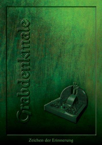 Katalog 3 - Kurz Natursteine