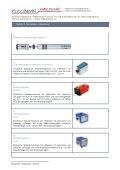 Ihr Spezialist für hochwertige und effiziente Lösungen - Kuschmann ... - Seite 2
