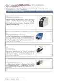 Ihr Spezialist für hochwertige und effiziente Lösungen - Kuschmann ... - Seite 4