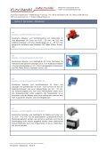 Ihr Spezialist für hochwertige und effiziente Lösungen - Kuschmann ... - Seite 5