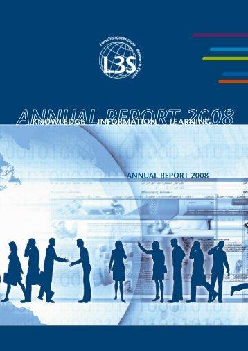 knowledge · information · learning - Forschungszentrum L3S