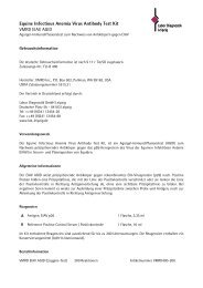 Manual - Labor Diagnostik GmbH