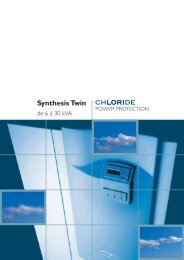 Synthesis Twin: une ASI intelligente - Fixide