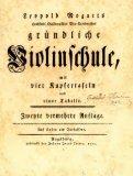 Leopold Mozarts Hochfrstl. Salzburgischen Vice-Capellmeisters ... - Seite 7