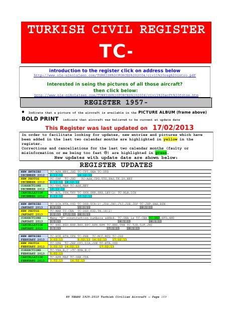 athe turkish civil register tc pdf