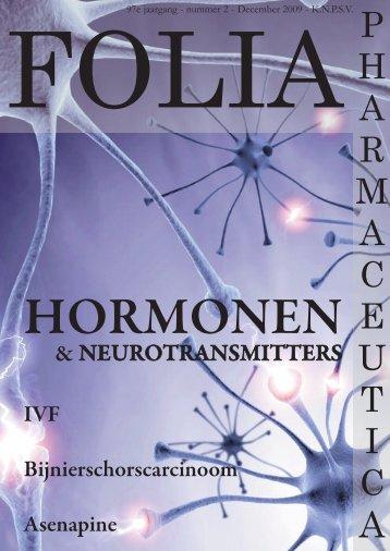 Bijnierschorscarcinoom - Koninklijke Nederlandse Pharmaceutische ...
