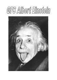 GFS Deutsch (Albert Einstein)