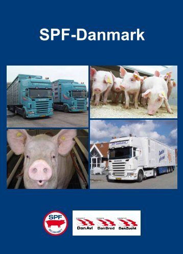 SPF-Danmark - Visit Sebrochure.dk