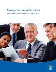 Participant's Guide to DPSP - RBC Royal Bank
