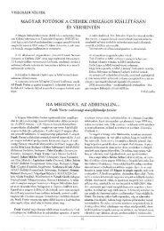 Szín 9. évf. 3. sz. (2004. május) - EPA
