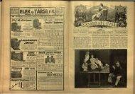 Vasárnapi Ujság 58. évf. 36. sz. (1911. szeptember 3.) - EPA