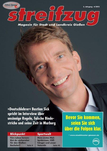 thepalefour.de | Nachrichten aus Alsfeld und dem Vogelsbergkreis